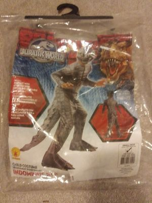 Jurassic World Costume for Sale in Chantilly, VA