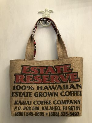 Authentic Kauai Bean Bag Tote for Sale in Folsom, CA
