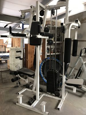 Home gym for Sale in Concord, CA