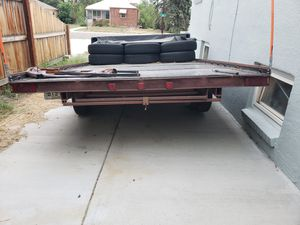 Sno bird trailer for Sale in Denver, CO