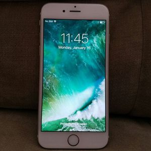 Sprint Apple iPhone 6 (64Gb) for Sale in Baltimore, MD
