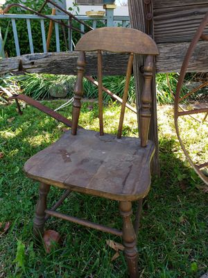 Vintage Doll Chair for Sale in Riverside, CA