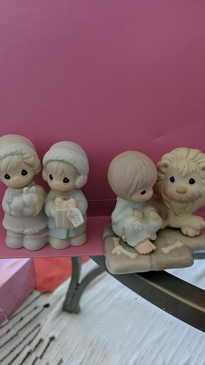 Precious Moments by Enesco for Sale in Seattle, WA