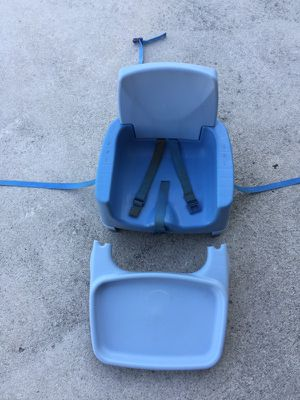 BOOSTER SEAT for Sale in Port St. Lucie, FL