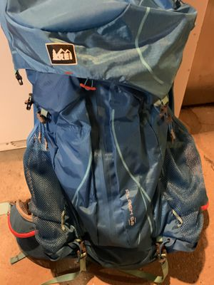 REI Flash 58 women's ultralight backpack for Sale in Pleasant Ridge, MI