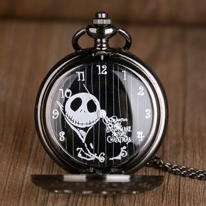 Nightmare Before Christmas Necklace Pocketwatch New for Sale in Dayton, OR