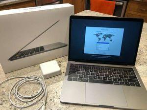 MacBook Pro 2018 for Sale in Arlington, TX