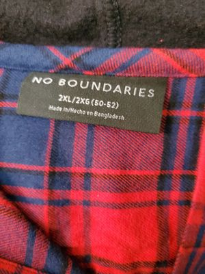 No boundaries and Dickies brand new for Sale in Land O Lakes, FL