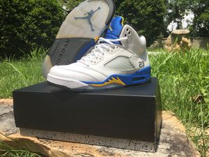 Jordan 5 Laneys sz 10 vnds for Sale in Fairfax, VA