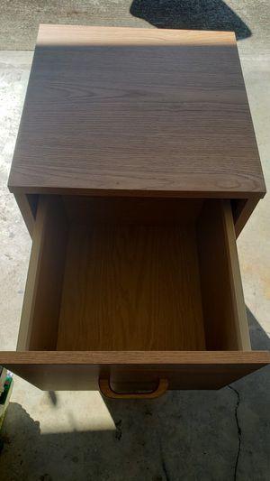 Free file cabinet for Sale in Tacoma, WA