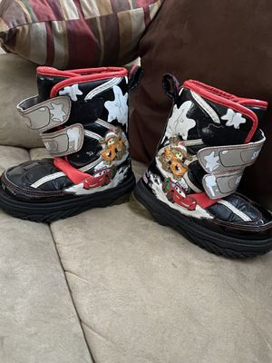 Kids snow boots for Sale in Murrieta, CA