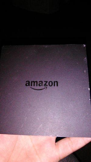 4K Amazon fire TV jail broken for Sale in Phoenix, AZ