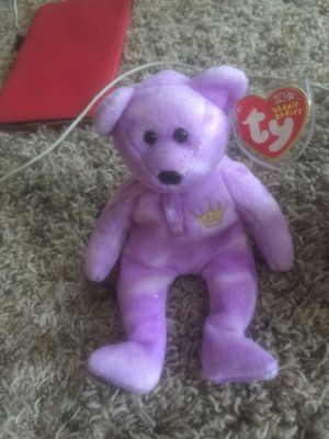 Yours Truly Beanie Baby for Sale in O'Fallon, MO