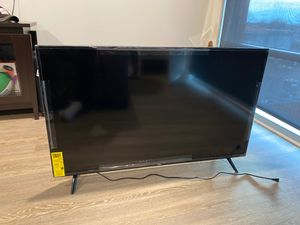 TCL 55 inch Smart TV with Roku for Sale in Columbus, OH