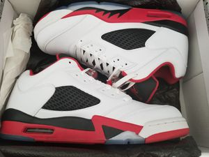 Air Jordan 5 retro low for Sale in Miami, FL
