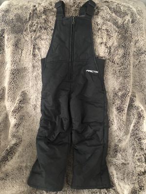 Arctix Snow Pants - 3T (Black) for Sale in Falls Church, VA
