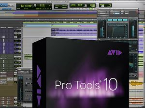 Avid Pro Tools HD 10 for Mac OS X for Sale in Baltimore, MD