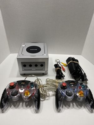 Nintendo GameCube ( read description) for Sale in Miami, FL