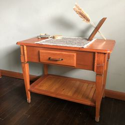 Accent Table for Sale in Portland,  OR