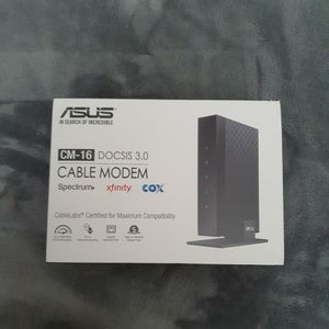 ASUS CABLE MODEM for Sale in Goodyear, AZ