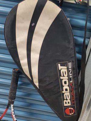 Tennis Racket Babolat for Sale in Norwalk, CT