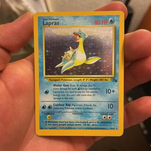 Pokémon Cards for Sale in Exeter, CA
