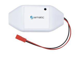 Ematic Smart Garage Door Opener works with Amazon Alexa & Google Assist EGDP4018 for Sale in Hightstown, NJ