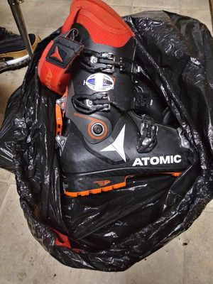 Atomic Snowboarding boots for Sale in Oakland, CA