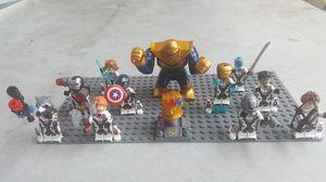 New Lego Avengers endgame set for Sale in Homestead, FL