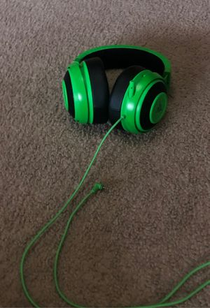 Razor Headset Pc/Ps4/Xbox and Turtle Beach Headset for Sale in Ceres, CA