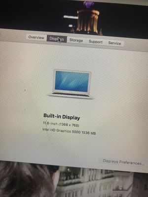 MacBook Air for Sale in Beach Park, IL