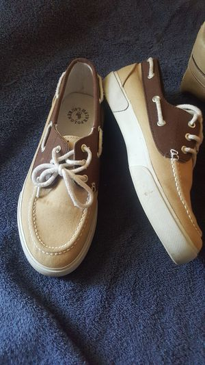 Ralph Lauren polo shoes for Sale in Madison Heights, VA