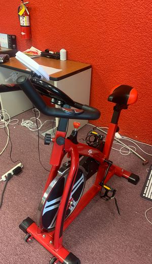 Bicycle red for Sale in Tamarac, FL