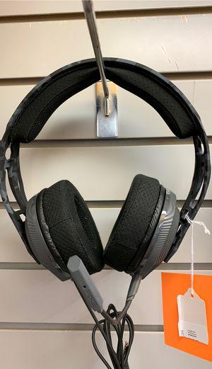RIG XBOX GAMING HEADPHONES for Sale in Houston, TX