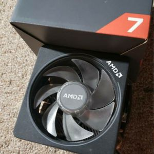 AMD Wraith Prism CPU Cooler for Sale in Normandy Park, WA