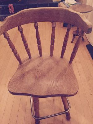 Bar stool for Sale in Oakland, CA