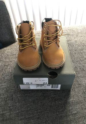 Timberland for Sale in Los Angeles, CA