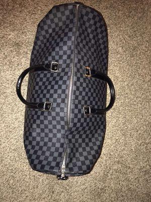 Louis Vuitton Duffle Bag (best offer) for Sale in Denver, CO