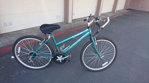 "Quasar Pacific 26"" Mountain Bike - Green/Teal for Sale in San Diego, CA"