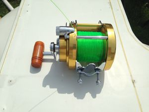 Fishing reel for Sale in Hull, MA
