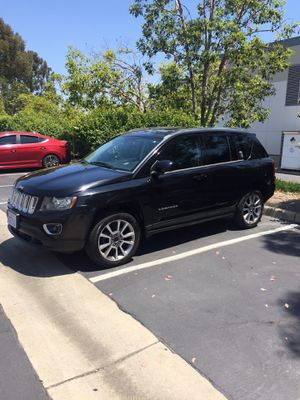 2014 Jeep Compass Limited for Sale in San Diego, CA