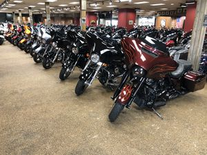 All types of Harleys and Metrics for Sale in Fort Worth, TX