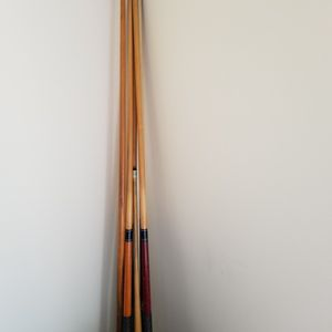 Pool Cues. Pool Bridge. Pool Sticks. Billiard Cue Sticks for Sale in Fort Lauderdale, FL