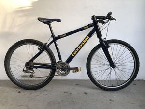 Cannondale F2000 CAAD3 Mountain Bike XTR Hugi Hub for Sale in Dania Beach, FL
