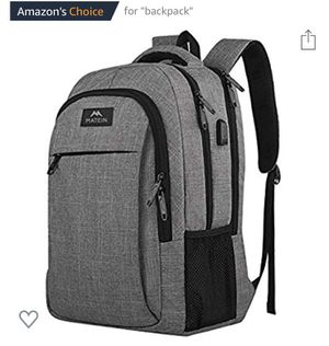Laptop & Travel Backpack for Sale in Chicago, IL