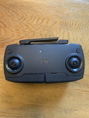 DJI Mavic Mini Remote control transmitter for Sale in Clovis, CA