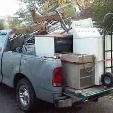 I Haul Junk Appliance for Sale in Wichita, KS