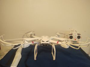 X-series 2.4G 6- Axis R/C Quad-copter With 6- Axis Gyro 3D Roll One Key Return for Sale in Monroe, WA