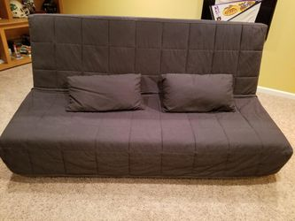 IKEA Sleeper Sofa/Futon (Beddinge Lovas Model) for Sale in Saint Charles,  MO