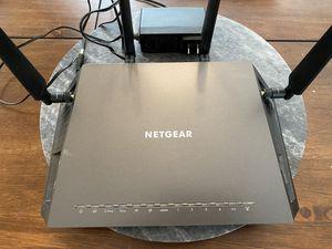 Netgear nighthawk x4s R7800 for Sale in Berkeley, CA